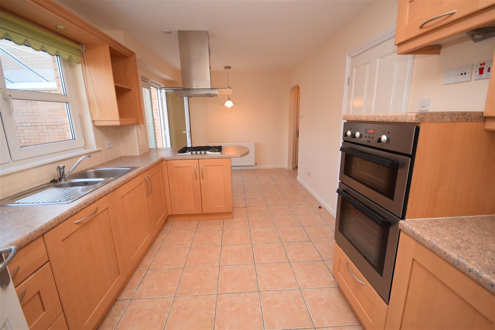 Dufftown Place, Perth, Perthshire, PH1 3FT, UK